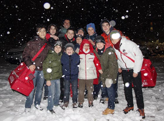 gruppo neve small